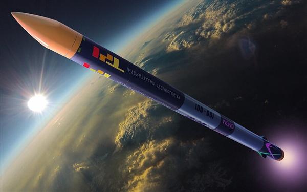 经过了多次努力后 日本私人火箭终于发射成功:已抵达太空