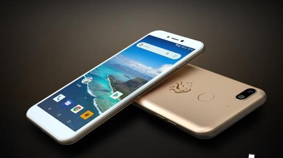 非洲Mara Group推出maraphone手机 分为两款产品