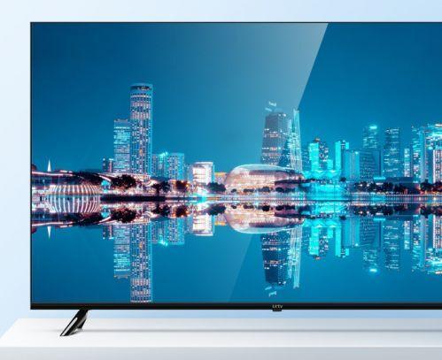 乐视超级电视F55上架:采用55英寸屏幕 配备2GB运存与16GB闪存