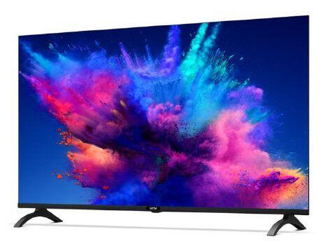 乐视超级电视G Pro系列发布 将于2020第一季度上市