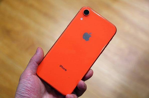 拼多多iPhone XR白菜价 支持三防功能仅需4399元