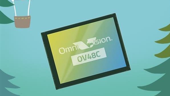 豪威发布4800万像素的OV48C传感器 拥有1.2um像素尺寸