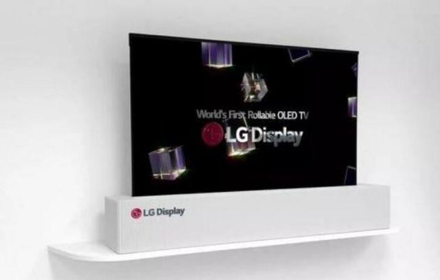 LG显示器将停止在韩国生产液晶电视面板 因受中国厂商增产影响