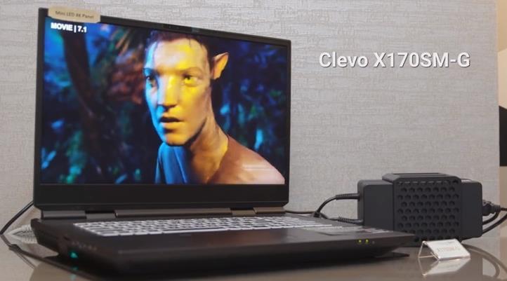 蓝天X170笔记本即将发布 采用17.3英寸屏幕+第10代Comet Lake-S