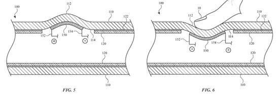 苹果新专利:Apple Pencil可能未来加入触觉反馈功能