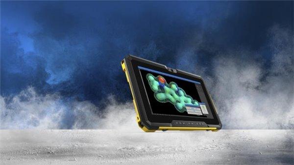 戴尔发布最坚固12英寸平板电脑 屏幕亮度达1000尼特
