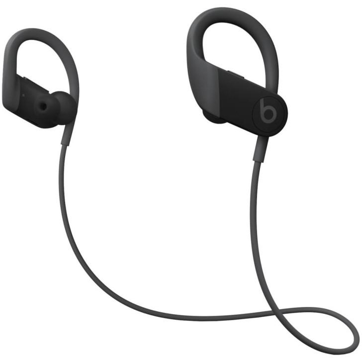 苹果Powerbeats 4耳机曝光:15小时续航 支持快充