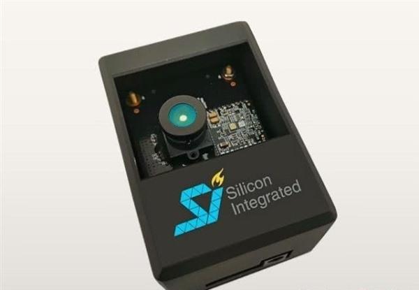 聚芯微电子发布首颗自主研发背照式 高分辨率ToF传感器芯片