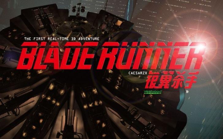 《银翼杀手:增强版》游戏公布 将登陆四大平台