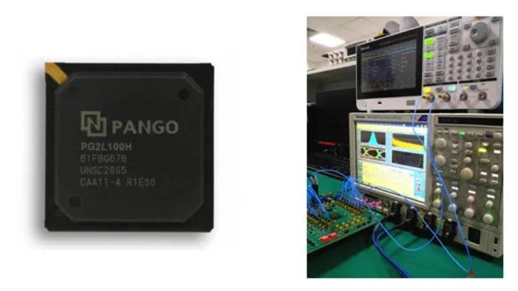 紫光同创推出28nm工艺千万门级Logos-2系列FPGA