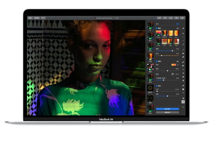 苹果MacBook Air 2020 支持6K视频输出 可连Pro Display XDR显示器