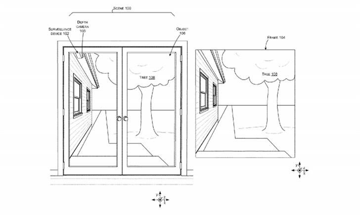 微软 Surface Duo 新专利:支持 3D 深度相机 生成不同类型帧