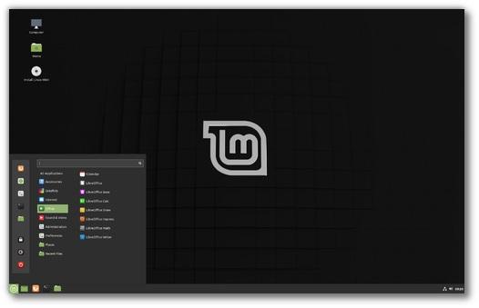 LMDE 4 Debbie正式发布:不使用Ubuntu