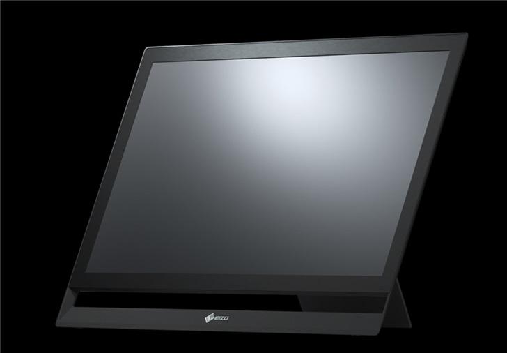 艺卓发布Foris Nova显示器:21.6英寸 4K OLED