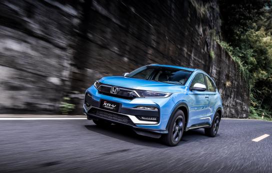《中国汽车保值率研究报告》发布 东风Honda排名优秀