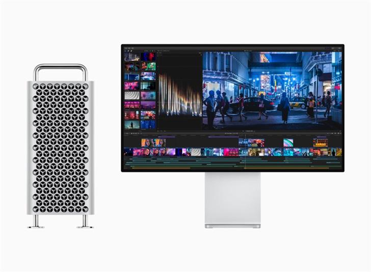 苹果 ProRes RAW 编解码器软件登陆 Win10 PC