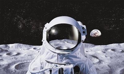 """在月球上""""蹭""""GPS卫星导航信号 定位精度能达到200米至300米"""