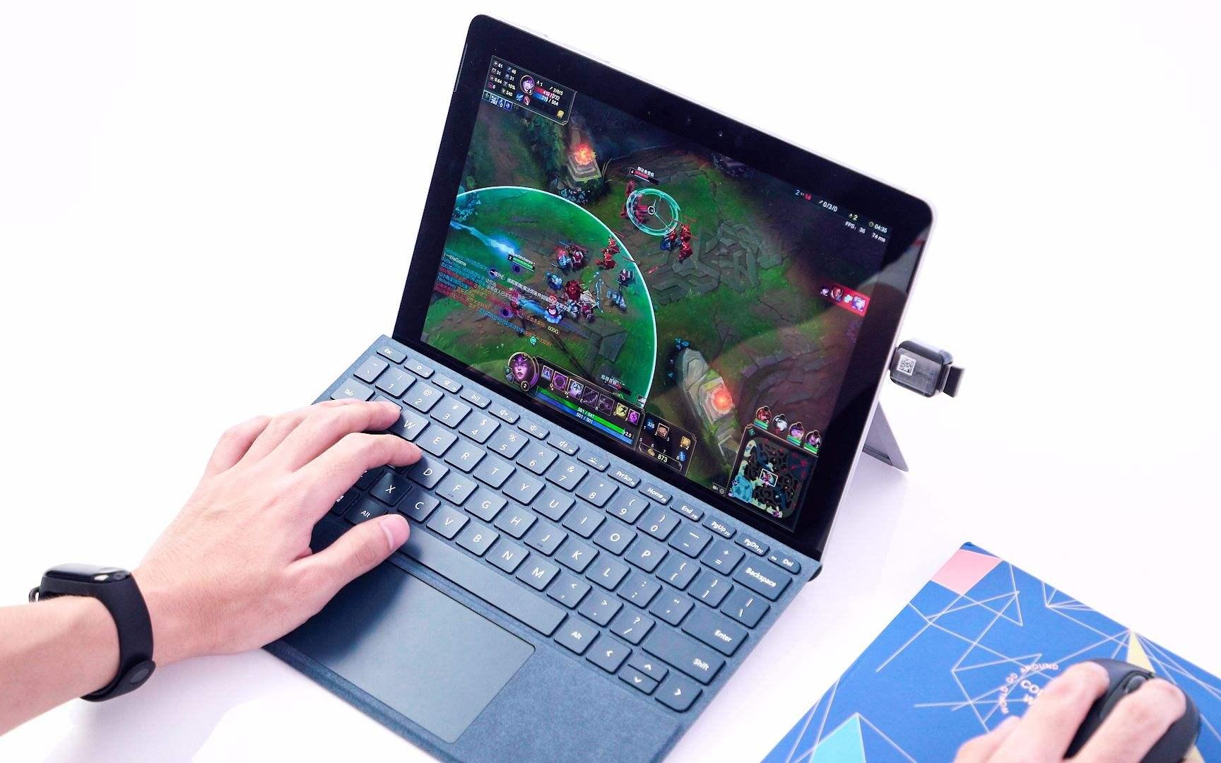 微软打造的新品!最实惠的Surface曝光:CPU升级  售价约合人民币4600元