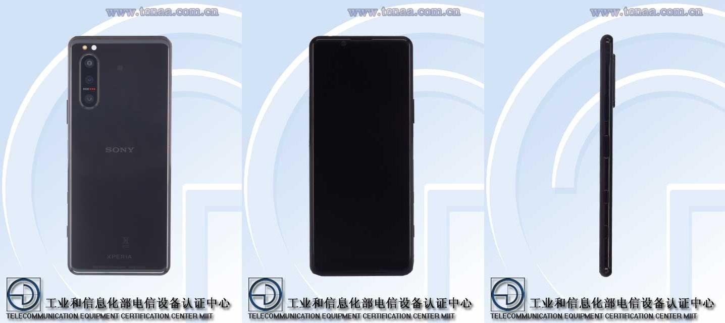 索尼将于9月17日发布Xperia 5 II旗舰手机:支持双模5G网络、120Hz
