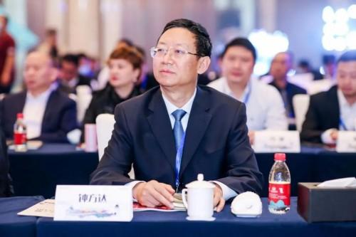 习酒董事长钟方达上榜2020中国白酒企业家最具影响力人物